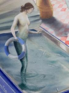 Sardine in scatola - dett. sirena